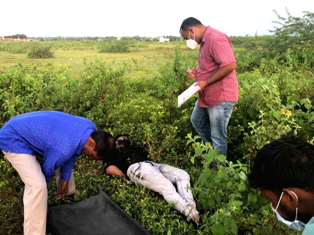 In a suspected case of honour killing, a youngster's body was found in Telangana's Sangareddy, on the outskirts of the city, on Sep 25, 2020. The victim, Hemanth Kumar, who was in his mid ... - Hemanth Kumar and Avanthi Reddy