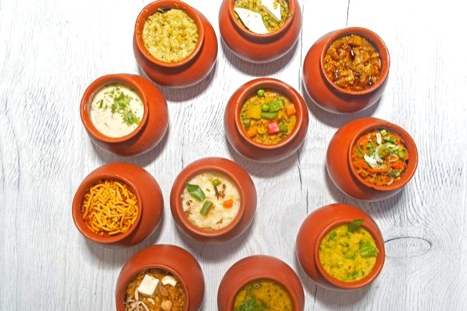 In Mumbai eatery chain, humble 'Khichdi' is haute-cuisine.