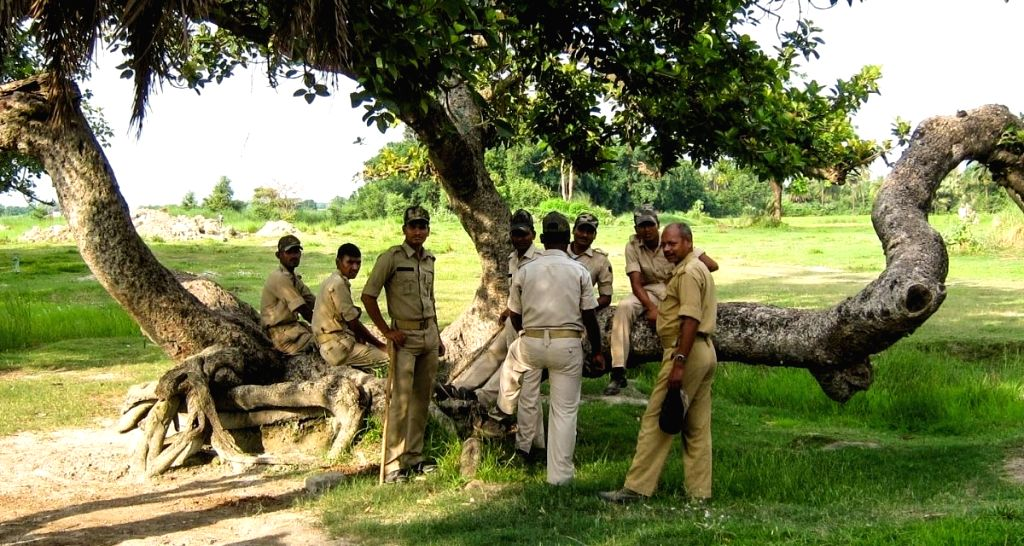 In this 'crime-free' Bihar village, police haven't registered a case in several decades.