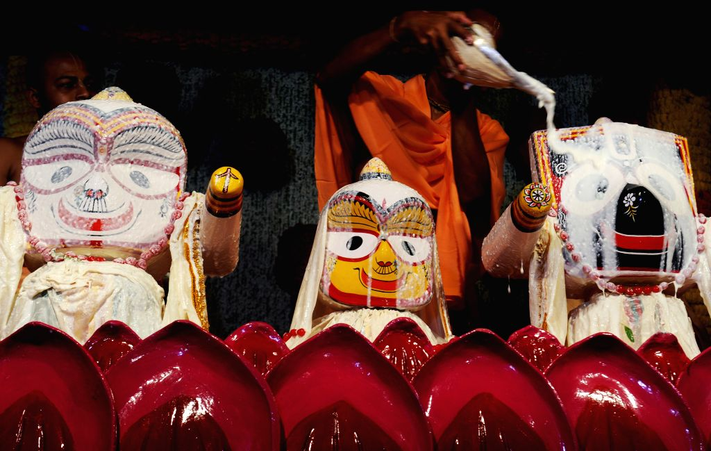 In view of the coronavirus scare, the International Society for Krishna Consciousness (ISKCON) has restricted the visiting hours of devotees to its global headquarters at Mayapaur in West Bengal's Nadia district, an official said here on Thursday. (F