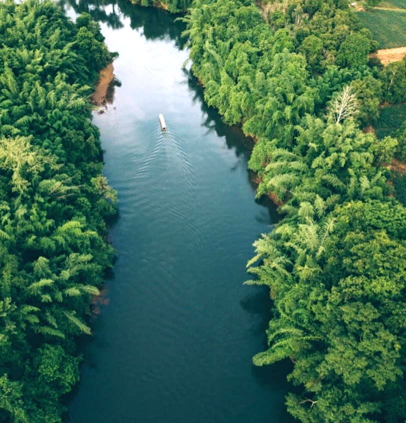 India and Netherlands strengthen partnership to check pollution in rivers.