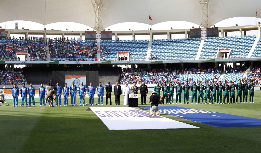 India and Pakistan. (Photo: Surjeet Yadav/IANS) - Surjeet Yadav