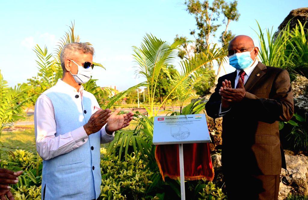 India backs Maldives foreign minister for UNGA Presidency