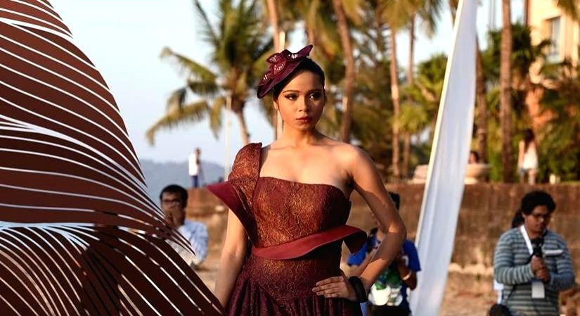 India Beach Fashion Week goes virtual this year. (Photo: ibfwgoa/Instagram)