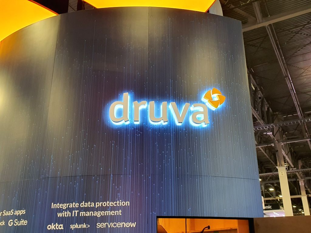 India-born Druva surpasses $100mn in annual recurring revenue.