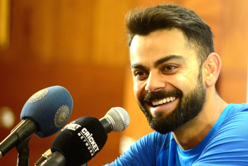 India captain Virat Kohli. (File Photo: IANS) - Virat Kohli