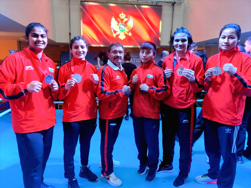 India field strong squad for AIBA Youth Men's and Women's World Boxing Championships.
