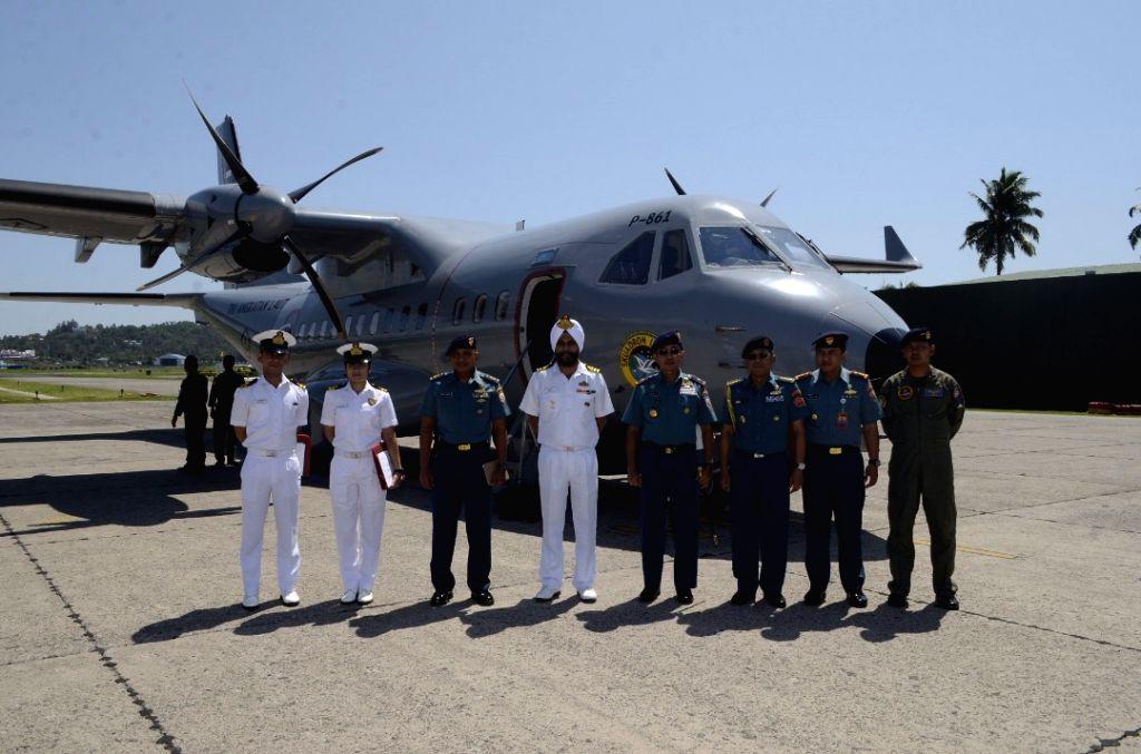 India, Indonesia start 29th coordinated naval patrol