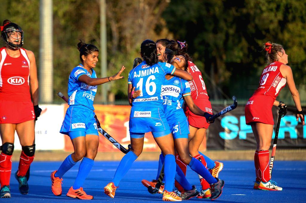 India juniors beat Chile seniors 2-1 in last match of tour
