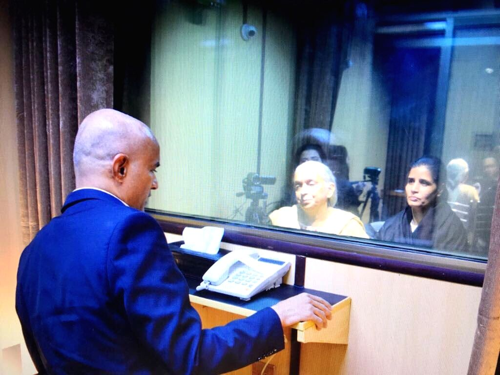 India on Monday contended before the International Court of Justice here the continued custody of Indian national Kulbhushan Jadhav in Pakistan jail was unlawful and demanded his release saying Islamabad has seriously violated various provisions of t