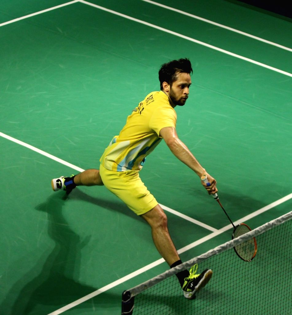 India Open badminton: Covid concession sought for foreigners