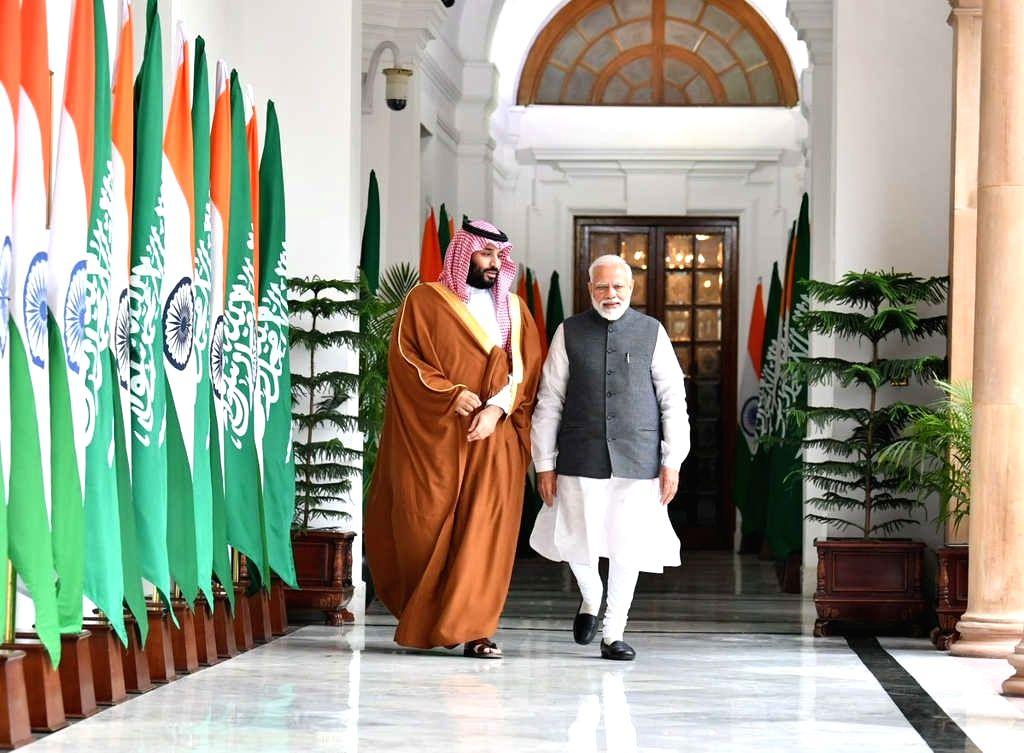 India reinforces strategic autonomy doctrine in balancing ties between Saudi Arabia and Iran