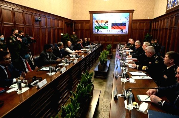 India-Russia defence ties grow closer as desperate Pakistan tries cosying up to Moscow.(photo: India Narrative)