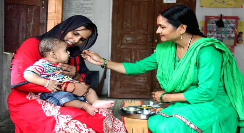 India's nutrition experts on what could boost public health delivery.