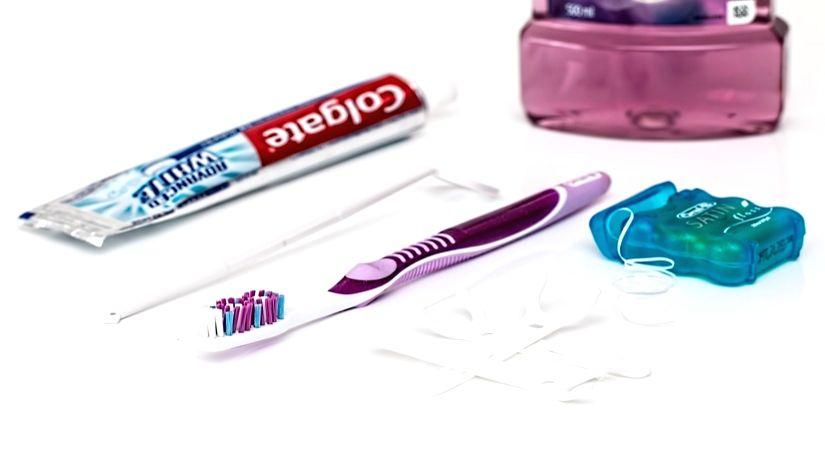 India's Tooth Brushing Habit.