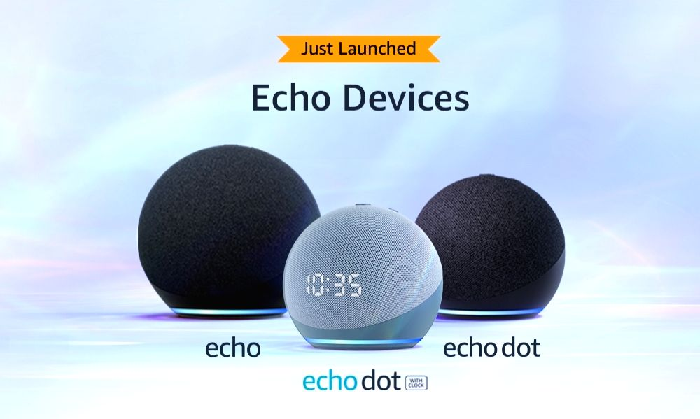 India smart speaker market to ship 7.5 lakh units by 2020 end.