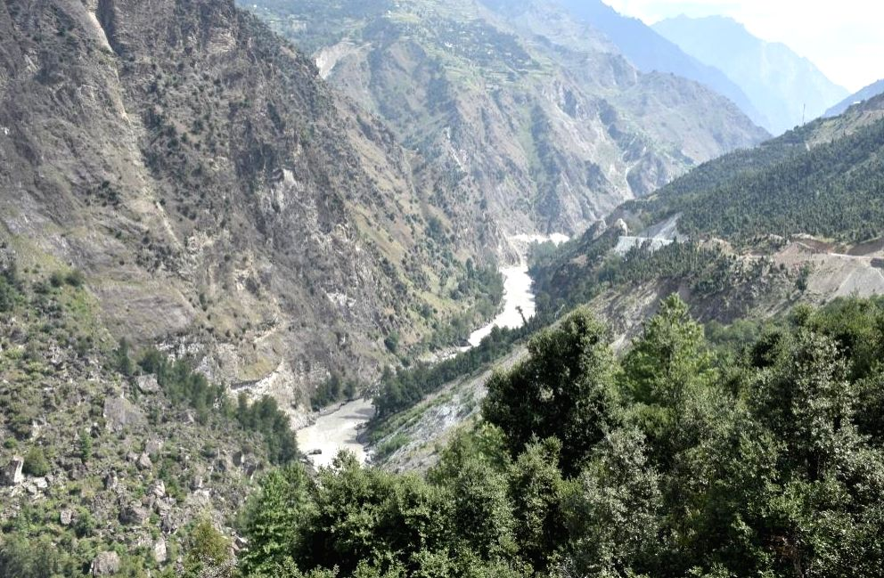 India starts work on power project despite Pak's objections