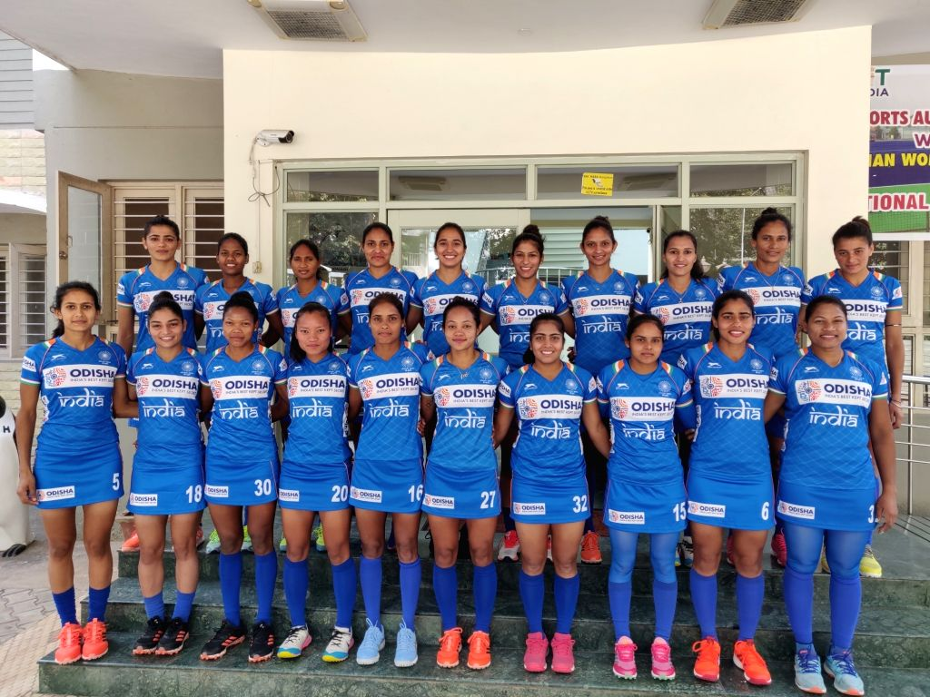India suffer 1-2 loss to New Zealand in women's hockey