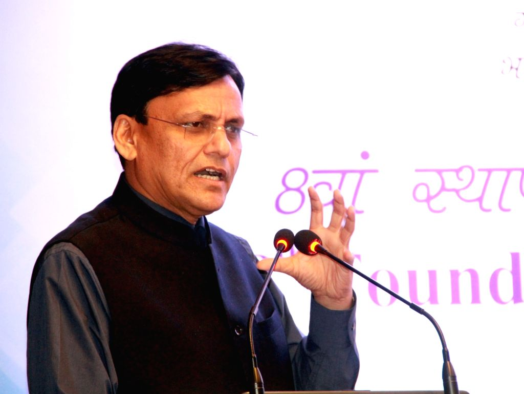India to play leading role in future global political framework: MoS Home