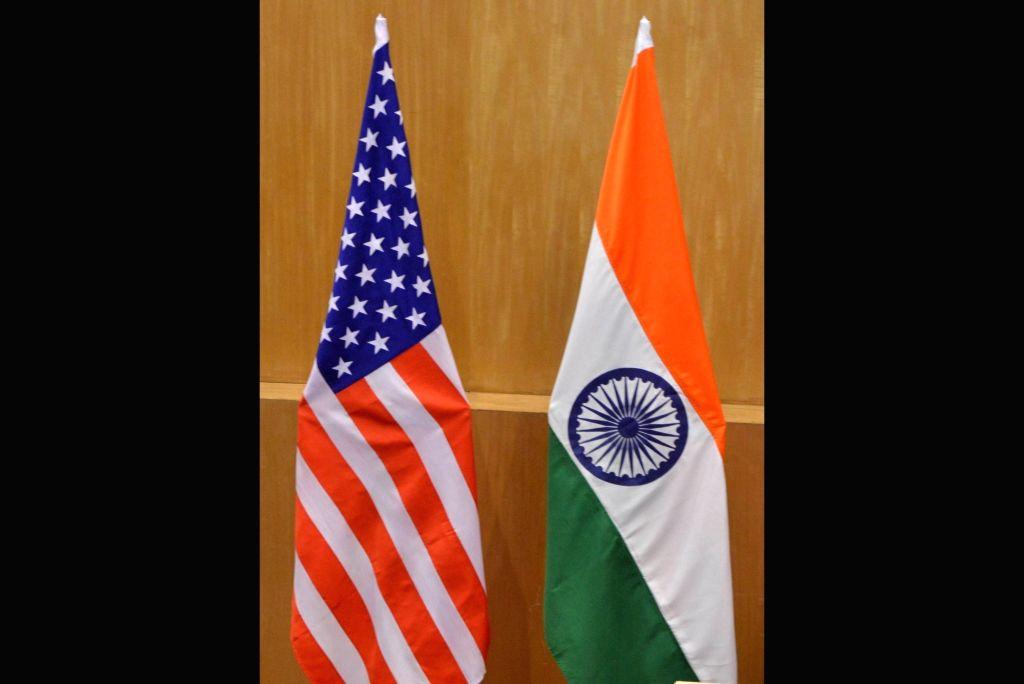 India-US. (File Photo: IANS)