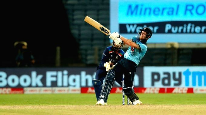India vs England, 2nd ODI.