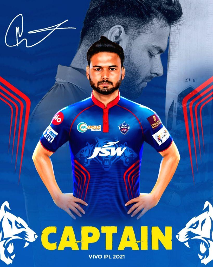 India wicketkeeper-batsman Rishabh Pant - Rishabh Pant