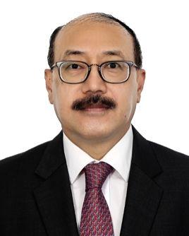 Indian Ambassador to USA Harsh Vardhan Shringla. (Photo: IANS)