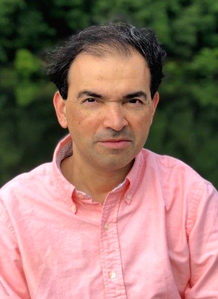 Indian-American physician and filmmaker Dr. Ravi Godse. - Ravi Godse