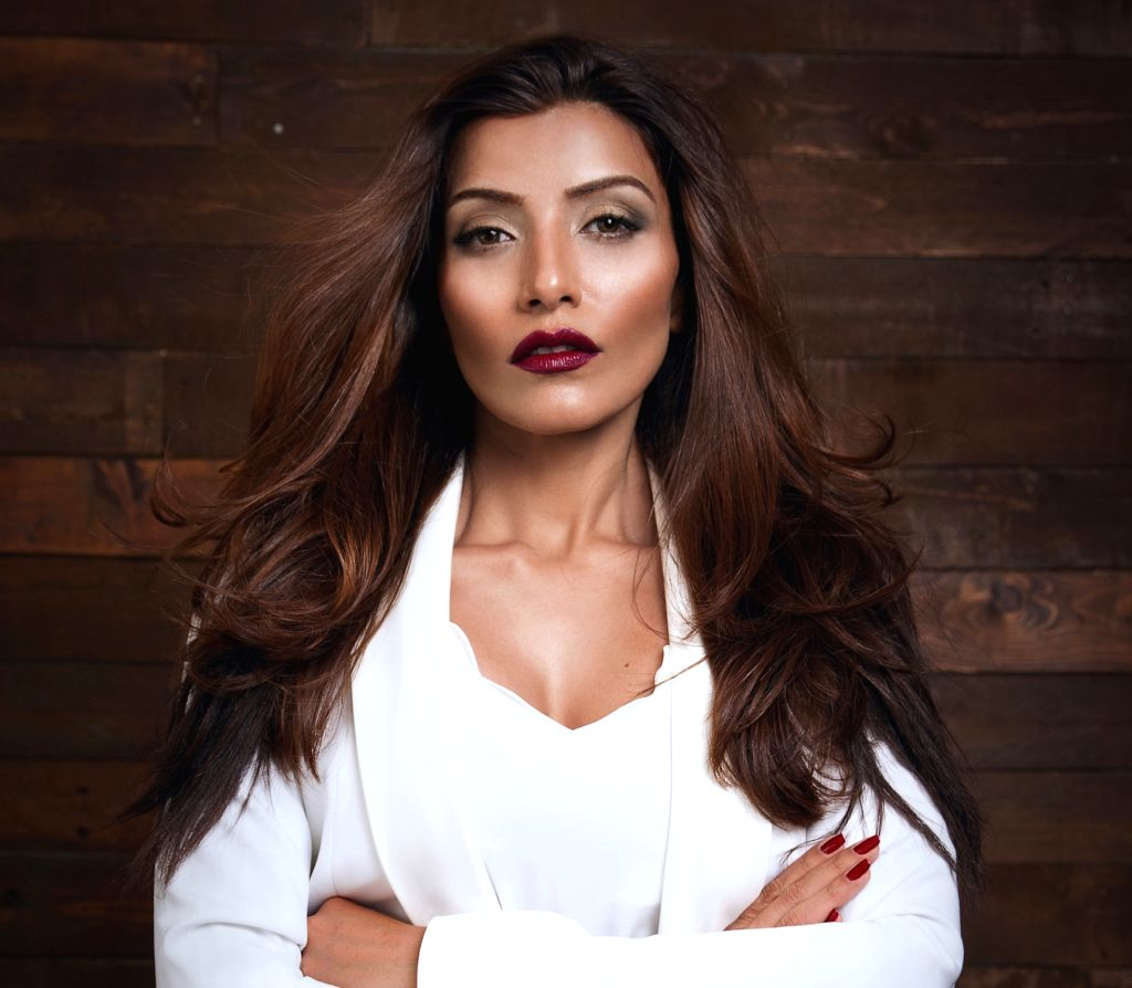 """Indian-American producer Mubina Rattonsey, who has backed films, including the Bollywood hit """"Kaminey"""", has her hands full. """"Gamma Man"""", a superhero movie, is one of the films that she will be producing. She says Marvel and DC Comics that are home to"""
