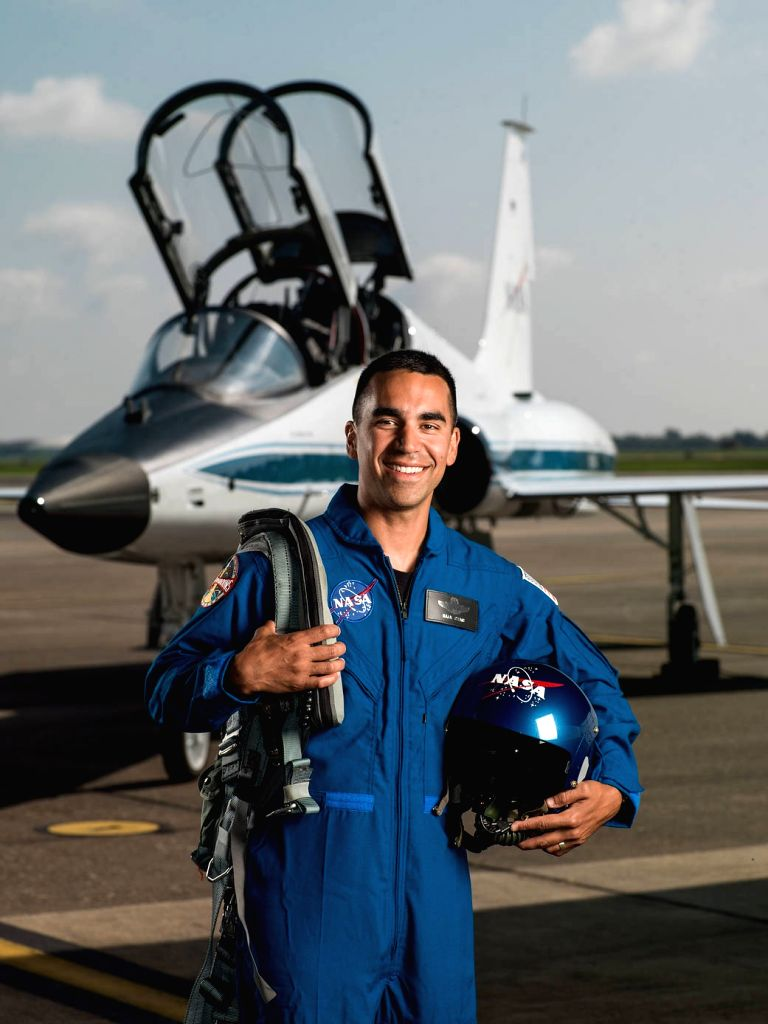 Indian American Raja Chari graduated from the NASA astronaut training programme Artemis on Friday, Jan. 10, 2020, and will have shots at missions to the moon and Mars.