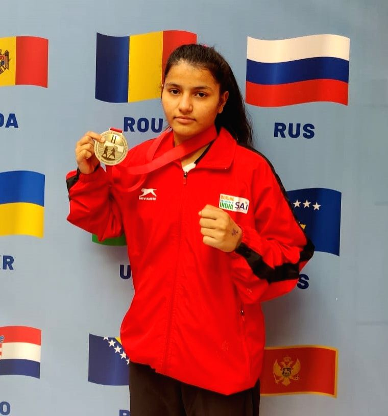 Indian boxers bag two more gold as their impressive show continues at the 30th Adriatic Pearl Tournament.