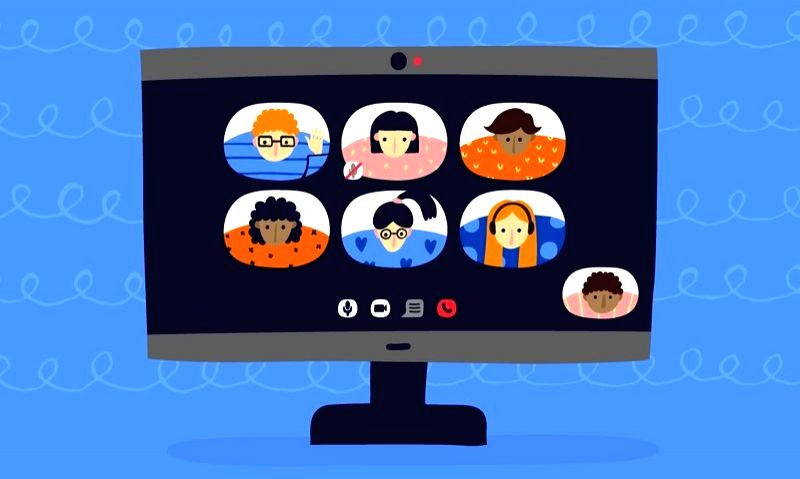 Omegle: Children expose themselves on video chat site