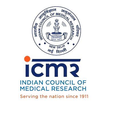 Indian Council of Medical Research.