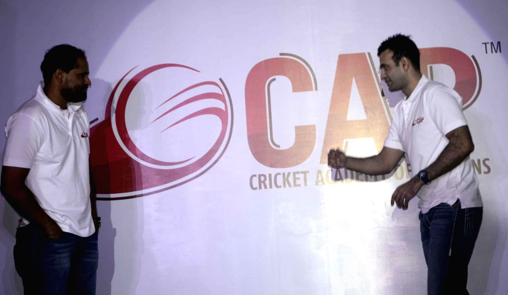 Cricket Academy of Pathans'