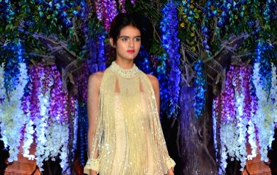 Indian fashion designer Maheka Mirpuri is gearing up for the seventh edition of her annual star-studded charity gala which will raise funds for cancer patients at the Tata Memorial Hospital under the ...