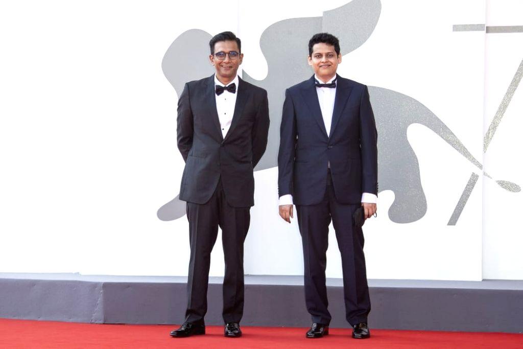 Indian film 'The Disciple' wins FIPRESCI award at Venice film fest
