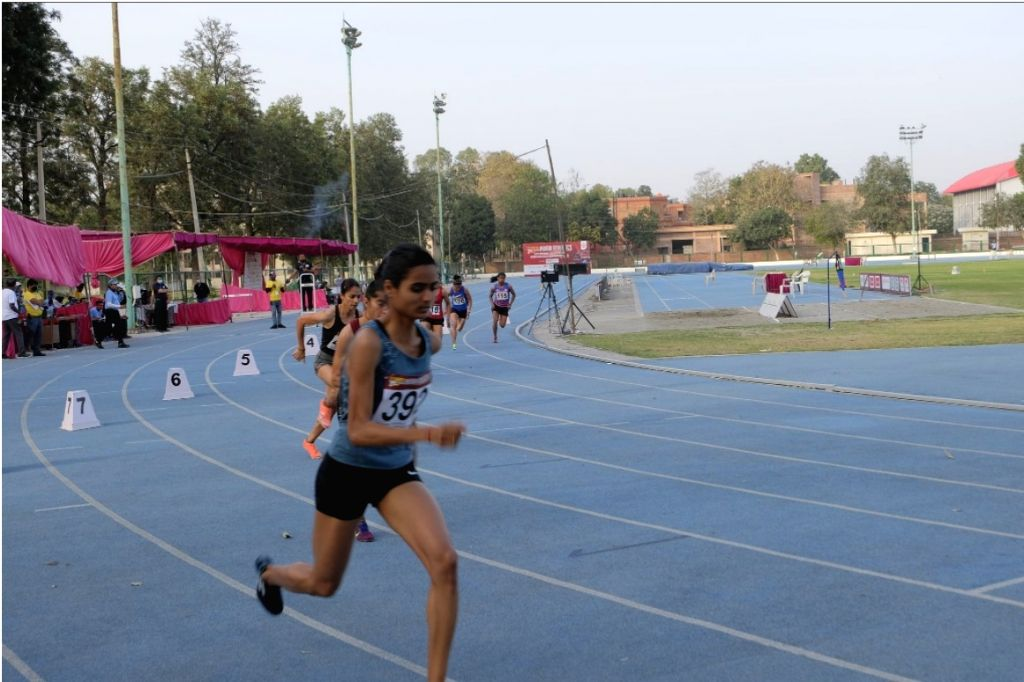 Indian Grand Prix IV: Entries of 16 athletes rejected