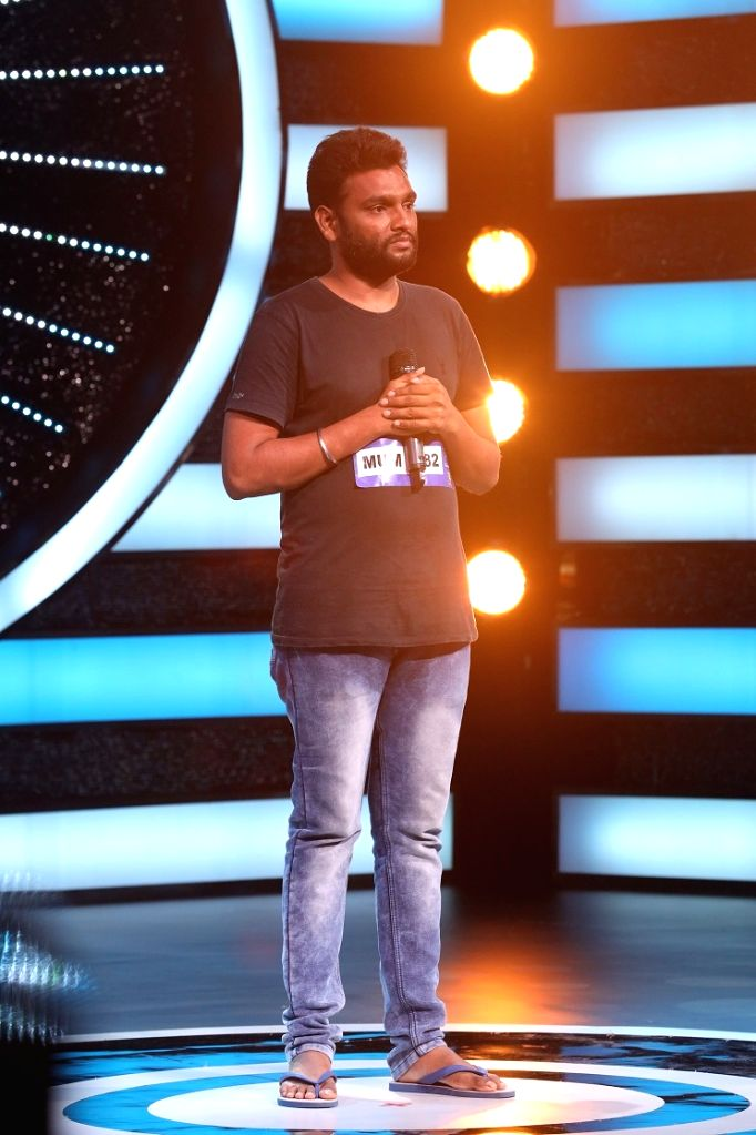 Indian Idol 12': Yuvraj Medhe from being a sweeper on set to contestant.