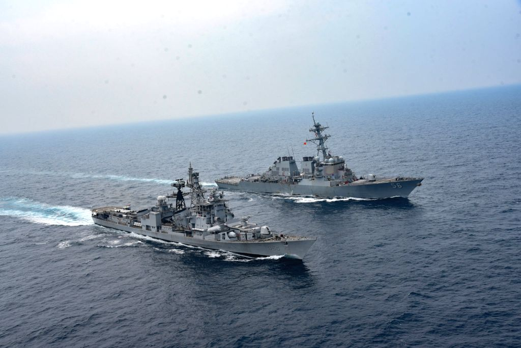Indian Navy day 2020-focus on safeguarding sea lanes to boost trade