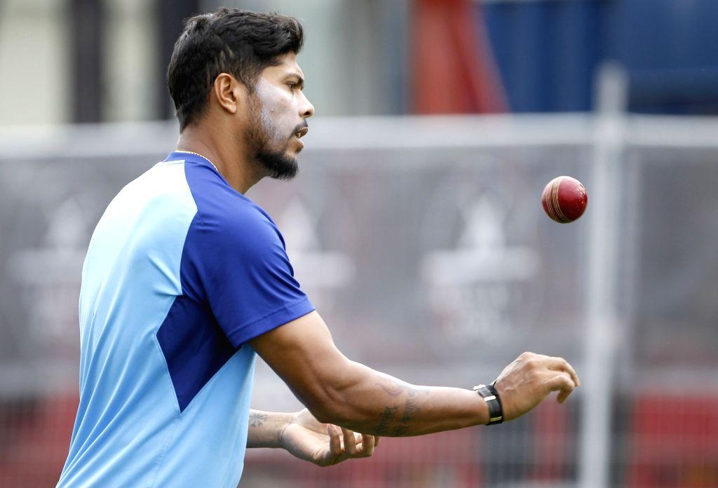 Indian player Umesh Yadav - Umesh Yadav