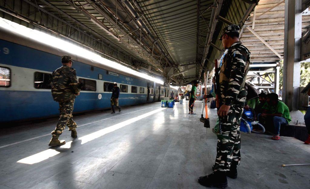 Indian Railways. (File Photo: IANS)