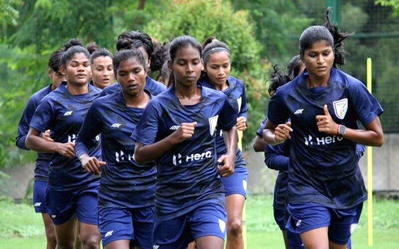 Indian women's football team ready for Tunisia challenge in friendly