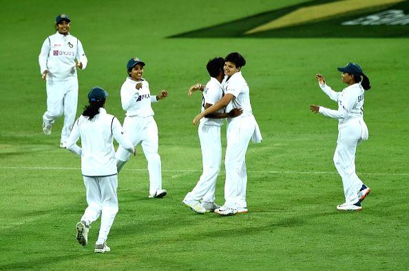 Indian Women team