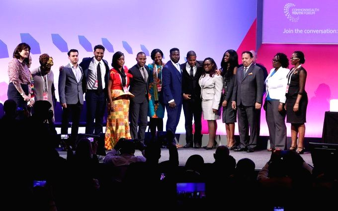 Indians invited to join Commonwealth Youth Council