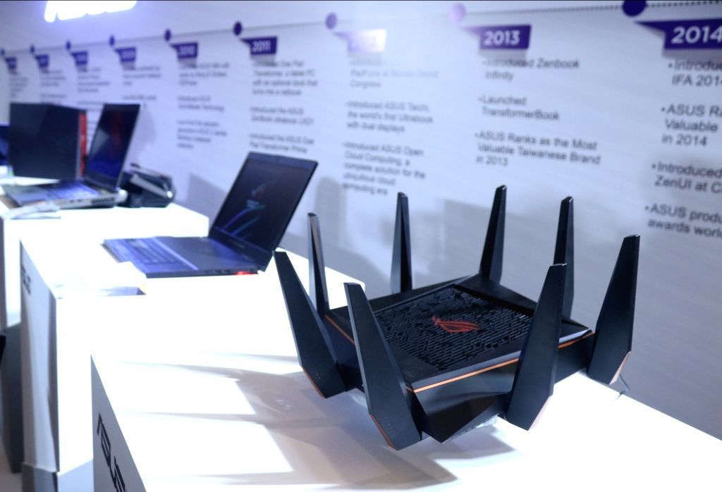 Indias networking market which includes ethernet switch, routers, and WLAN (wireless local area network) segments witnessed a 26.7 per cent year-over-year (YoY) decline in the first quarter of this year, a new IDC report said on Thursday. (Photo: IAN