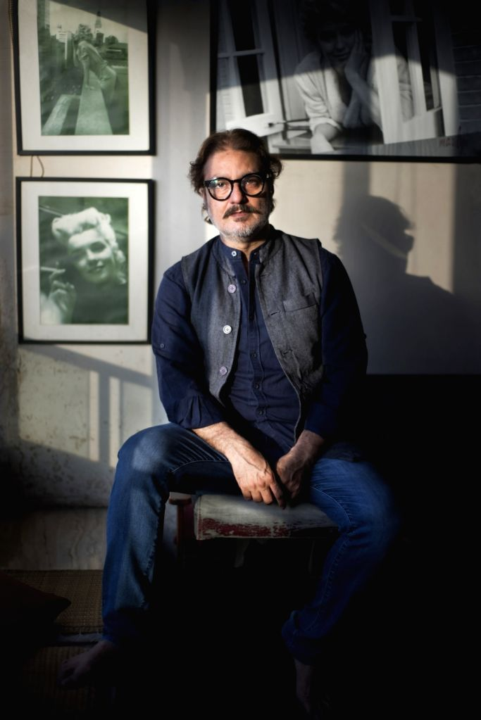 Indie filmmakers need to be more accepting: Vinay Pathak. (Photo Credit: Sarika Gangwal) - Vinay Pathak