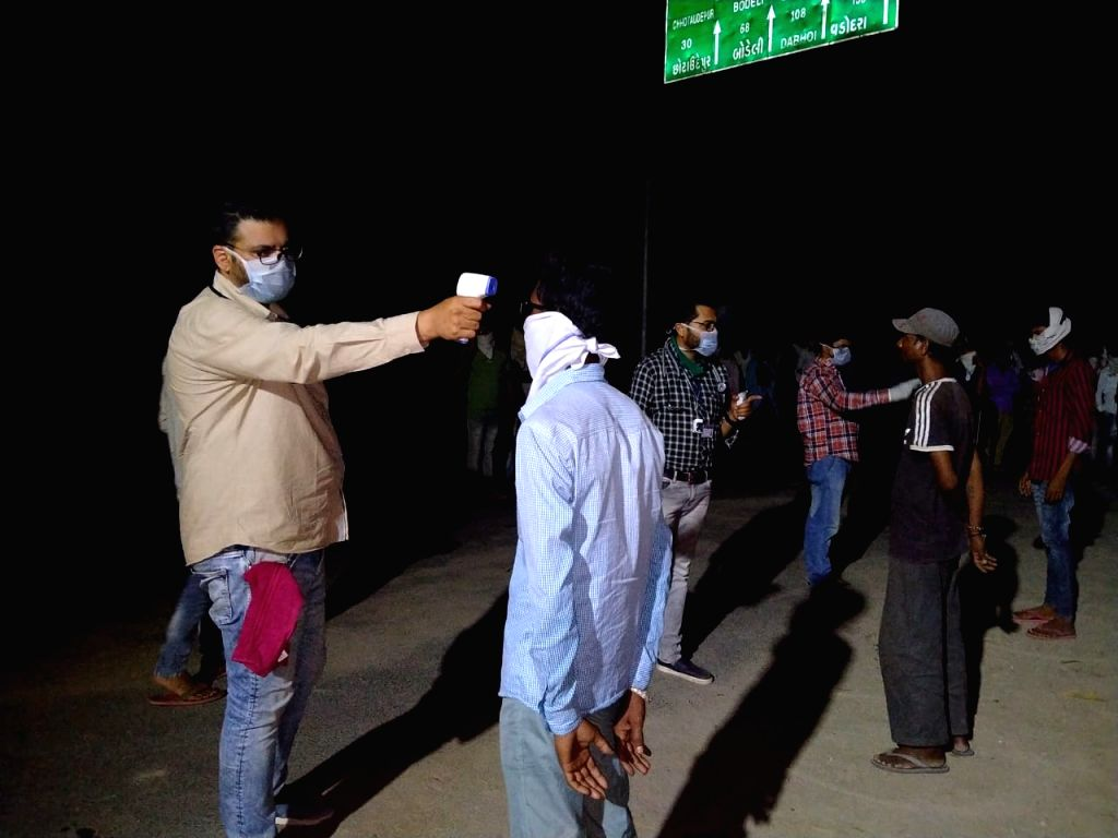Indore reports 1 death and 7 fresh COVID-19 cases