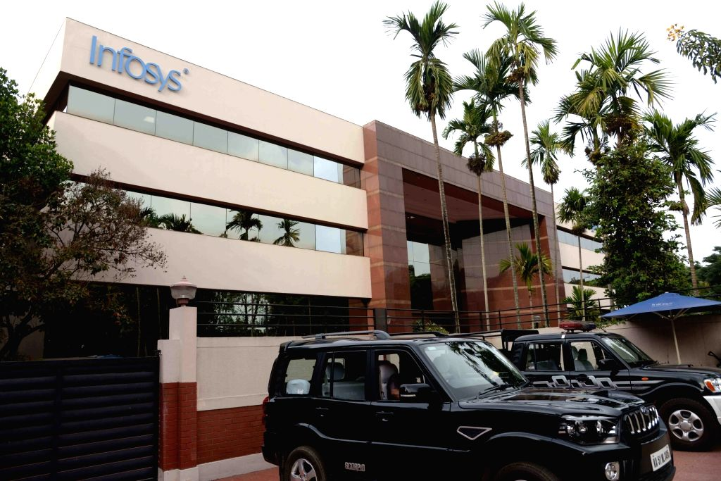 Infosys on Tuesday said that the United States Securities & Exchange Commission has concluded its investigation into the whistleblower complaints and the company does not anticipate further action by the commission in this regard. (File Photo: IANS)