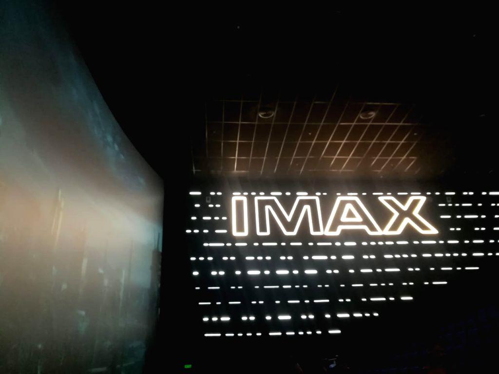 INOX Megaplex.