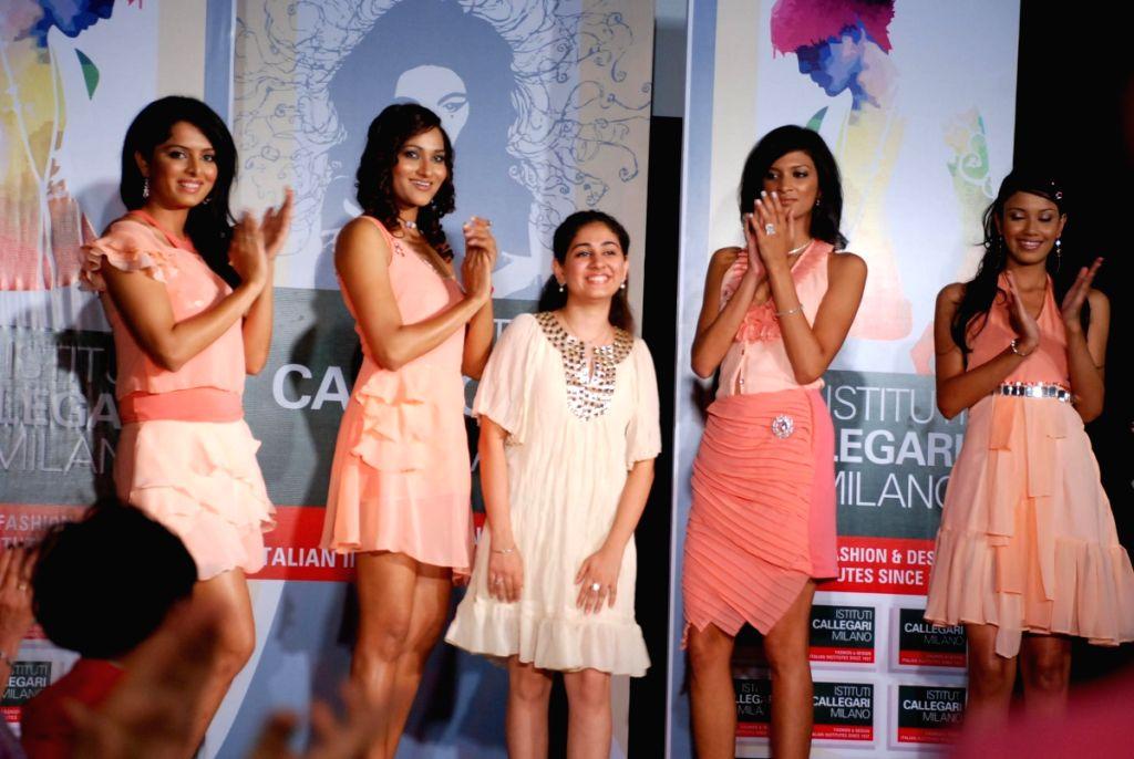 Instituti Callegari Fashion Show.